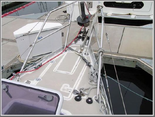 Boats for Sale & Yachts La Coste 42 Special Edition 1985 All Boats