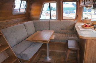 Lancer Motorsailor 1985 All Boats