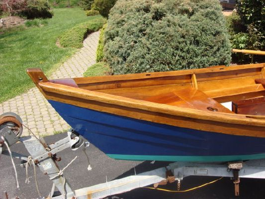 Boats for Sale & Yachts Lowell Boat Shop Salisbury 1985 All Boats