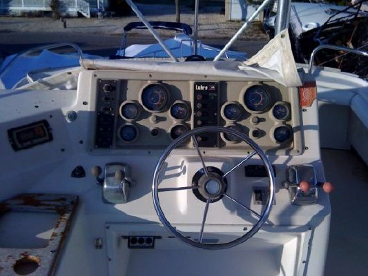 Luhrs 342 1985 All Boats