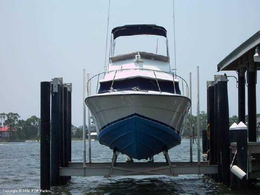 Boats for Sale & Yachts Magnum 380 FLYBRIDGE 1985 Flybridge Boats for Sale