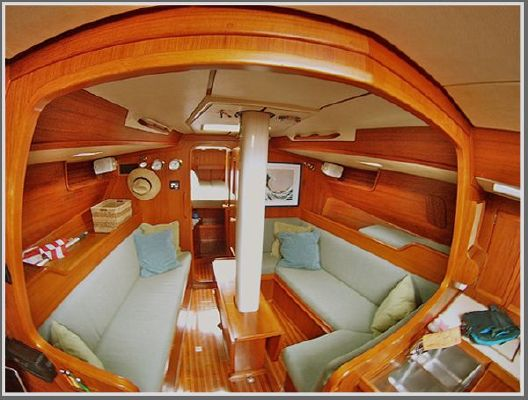 Boats for Sale & Yachts Magnum Baltic 42DP 1985 All Boats