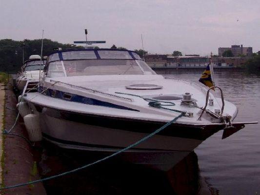 Maiora 55 Express 1985 All Boats