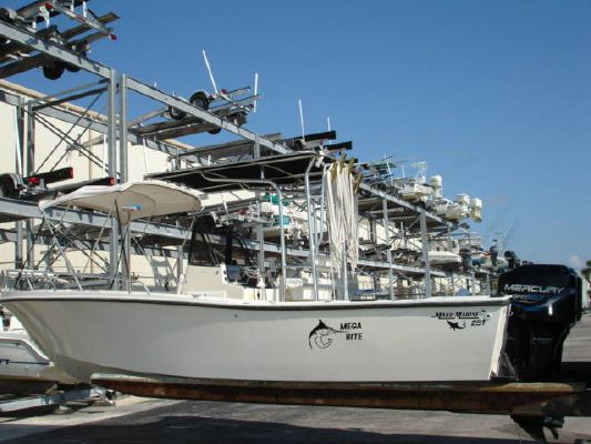 Boats for Sale & Yachts Mako 251 CENTER CONSOLE 1985 Mako Boats for Sale