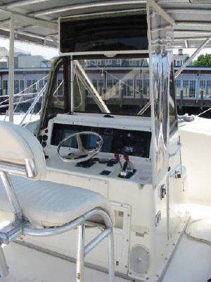Boats for Sale & Yachts Mako 284 w/T 200 hp Opti, Offers are Encouraged 1985 Mako Boats for Sale