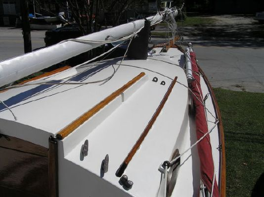 1985 marine concepts rob roy pocket yawl  11 1985 Marine Concepts Rob Roy Pocket Yawl