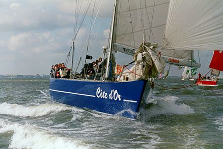 Maxi Whitbread 83 1985 All Boats