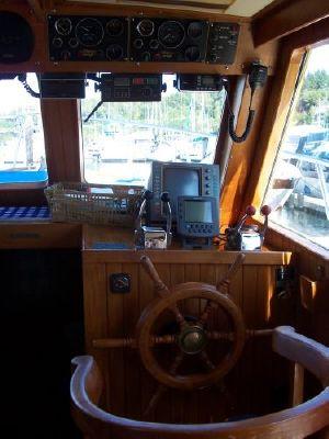 MMC Monk Aft Cabin Trawler 1985 Aft Cabin Trawler Boats for Sale