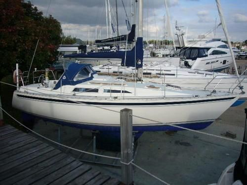 Boats for Sale & Yachts Moody 31 1985 All Boats