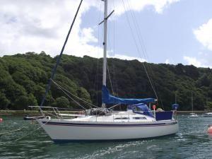 Moody 31 Mk1 1985 All Boats
