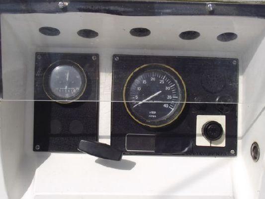 1985 moody 31 mk1 fin keel  51 1985 Moody 31 Mk1 fin keel