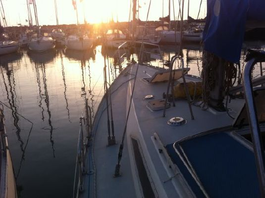 Boats for Sale & Yachts Moody 425 1985 All Boats