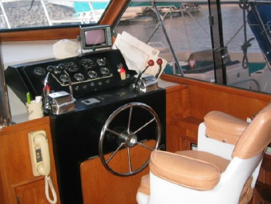 Nautique Sun Deck 1985 All Boats