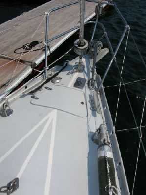 Boats for Sale & Yachts Nautor Swan 42 1985 Swan Boats for Sale