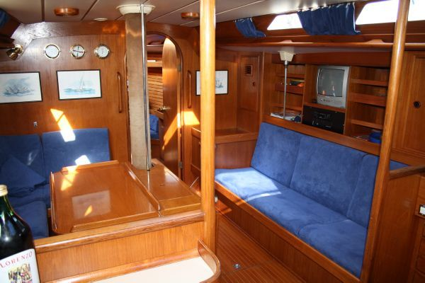 Boats for Sale & Yachts Nautor Swan 46 1985 Swan Boats for Sale