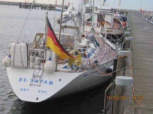 Nautor s swan yachts for sale - 1985 Nautors Swan 46 Boats Yachts For Sale