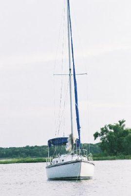 1985 newport 30  2 1985 Newport 30