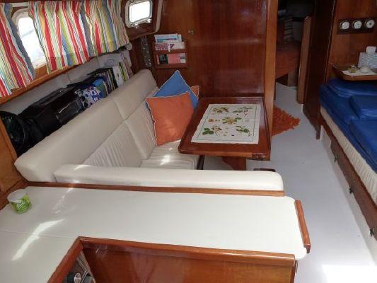 Newport 30 III 1985 All Boats