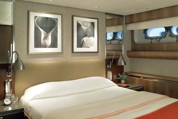 Nicolini Shipyard Twin screw diesel yacht 1985 All Boats