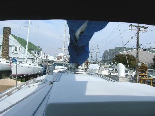Boats for Sale & Yachts NONSUCH 30 Ultra 1985 All Boats