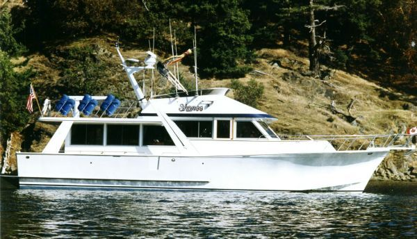 1985 nordic yachts 480  1 1985 Nordic Yachts 480