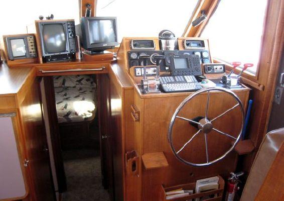 1985 nordic yachts 480  10 1985 Nordic Yachts 480