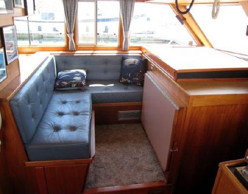 1985 nordic yachts 480  12 1985 Nordic Yachts 480