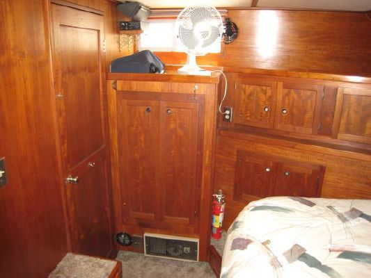 1985 nordic yachts 480  16 1985 Nordic Yachts 480