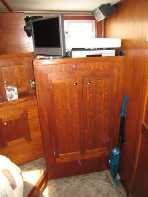 1985 nordic yachts 480  17 1985 Nordic Yachts 480