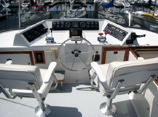 1985 nordic yachts 480  20 1985 Nordic Yachts 480
