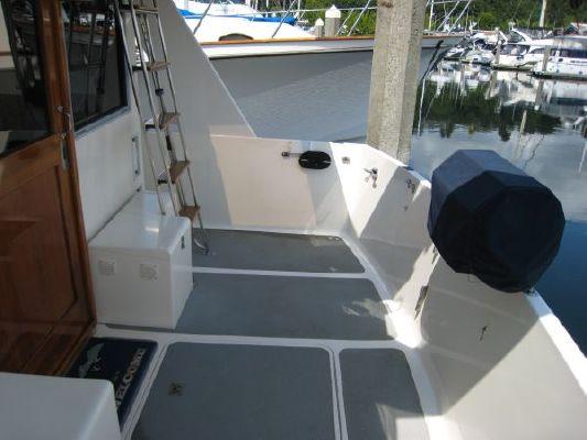 1985 nordic yachts 480  23 1985 Nordic Yachts 480