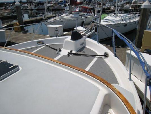 1985 nordic yachts 480  25 1985 Nordic Yachts 480