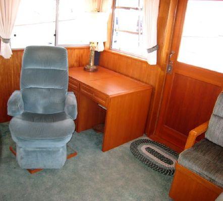 1985 nordic yachts 480  4 1985 Nordic Yachts 480