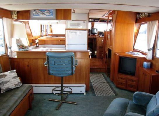 1985 nordic yachts 480  6 1985 Nordic Yachts 480