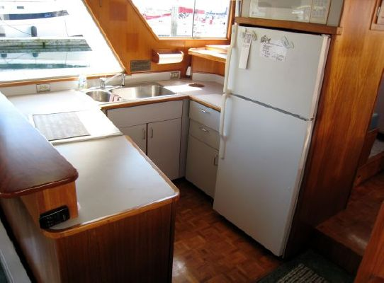 1985 nordic yachts 480  7 1985 Nordic Yachts 480