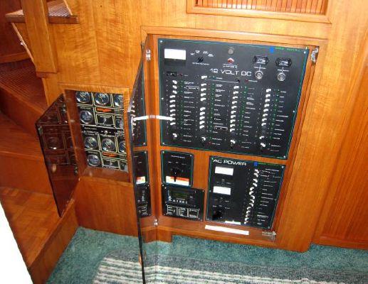 1985 nordic yachts 480  8 1985 Nordic Yachts 480