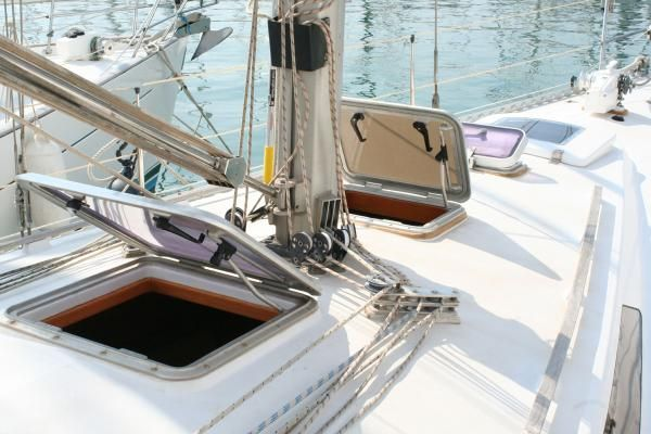 Boats for Sale & Yachts North Wind 38  1985