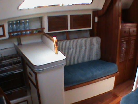 Northern CC Ketch (FRESHWATER) 1985 Ketch Boats for Sale