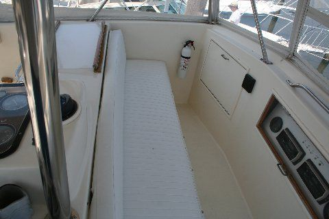 Boats for Sale & Yachts Ocean *46 Convertible Sportfish* 1985 Sportfishing Boats for Sale
