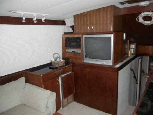 Ocean 46 Super Sport 1985 All Boats