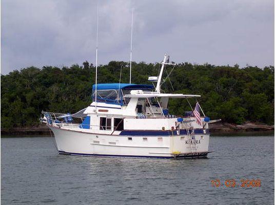 Boats for Sale & Yachts Ocean Alexander 43 Sundeck 1985 Ocean Alexander Boats