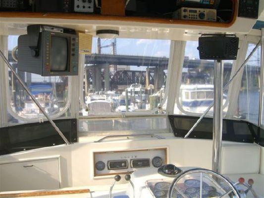 Ocean Super Sport, Trades Accepted 1985 All Boats