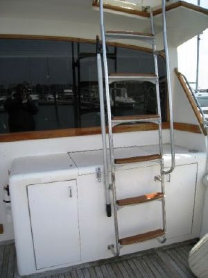 Ocean Yachts Super Sport 1985 All Boats