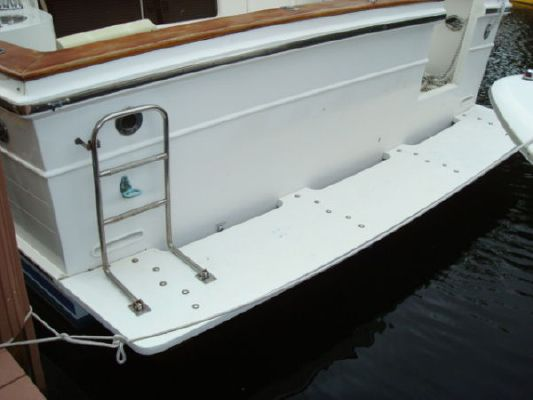 1985 Offshore Cockpit Motor Yacht Boats Yachts For Sale