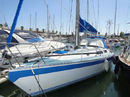 Boats for Sale & Yachts Oyster Heritage Coach House 37 1985 All Boats