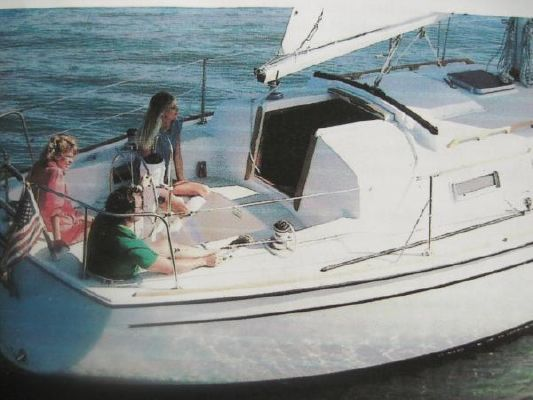 Pearson 303 1985 Sailboats for Sale
