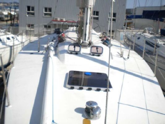 Boats for Sale & Yachts PLAN G. FRERS AUSTRALIA 48' 1985 All Boats