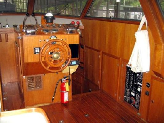 President Marine 43/FM 1985 All Boats