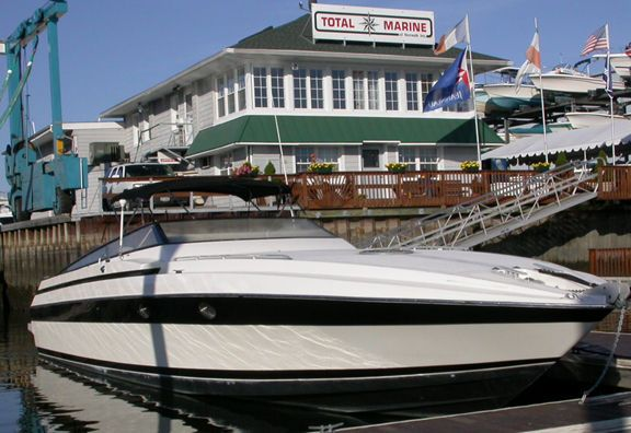 Boats for Sale & Yachts Profil Cherokee 45 1985 All Boats