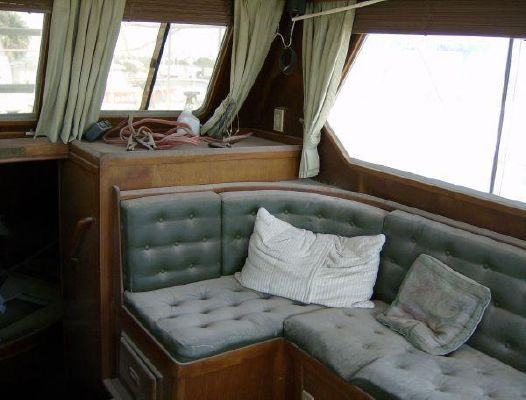 Boats for Sale & Yachts PT Motoryacht Aft Cabin 1985 Aft Cabin All Boats